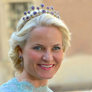 Style of Princess Mette-Marit of Norway