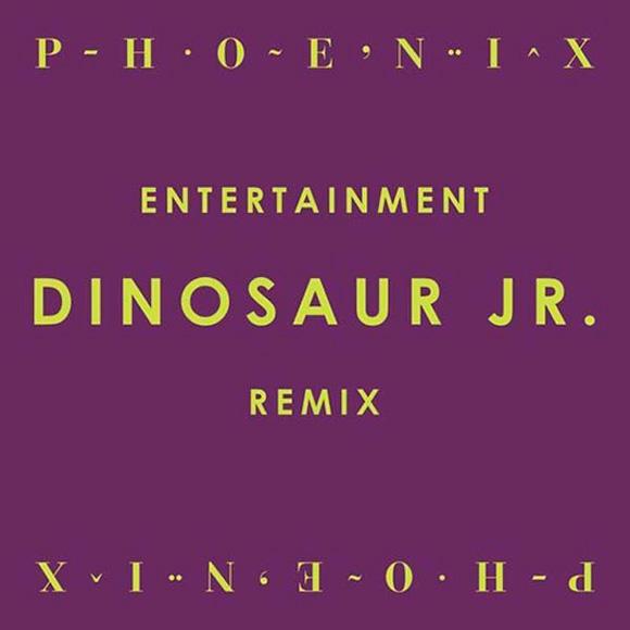 Entertainment - Dinosaur Jr