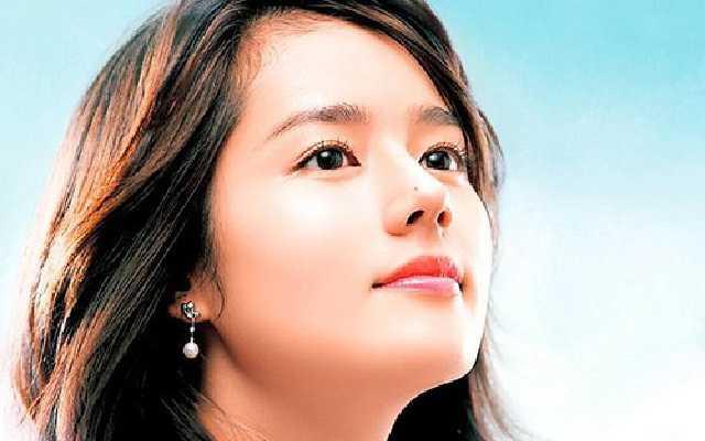 10 Artis Tercantik Korea