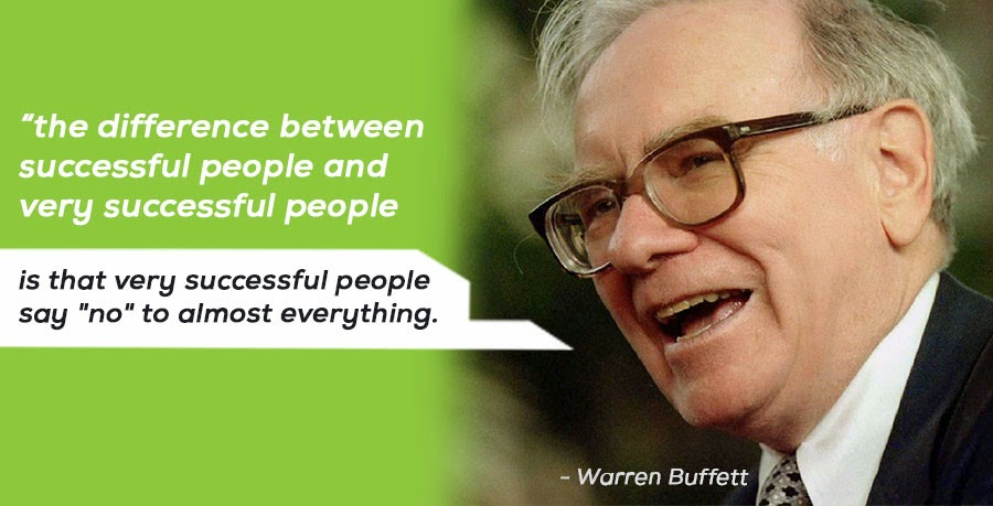 warren buffett facebook