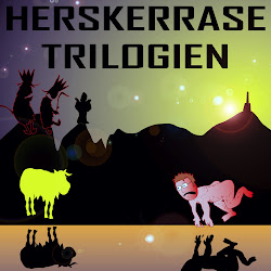 Herskerrase Trilogien