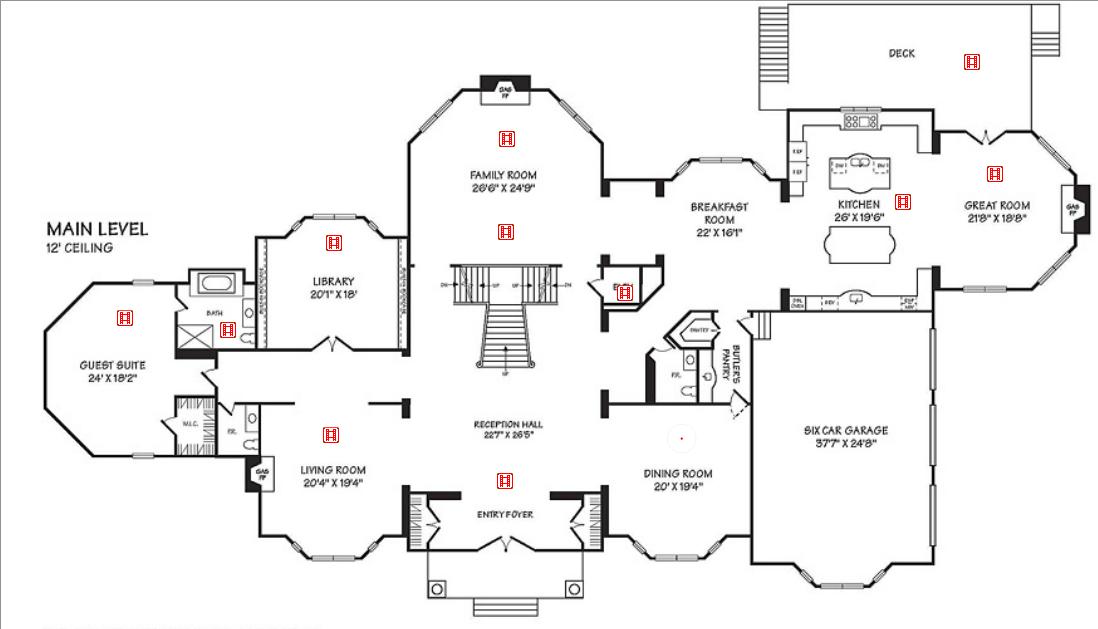 12000 sq ft house plans 12000 sq ft house plans 12000 sq for 12000 sq ft house plans