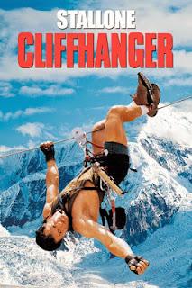 Cheo Leo Vách Núi - Cliffhanger