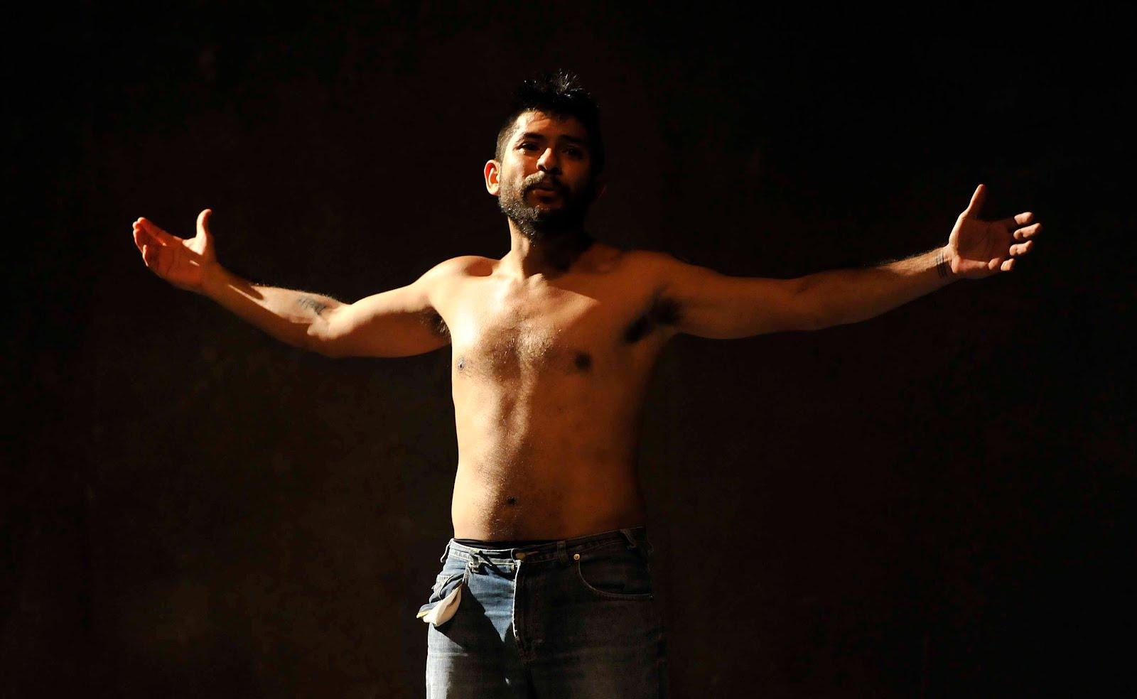 Baños Roma Teatro Linea De Sombra: sobre el montaje de La mujer de antes de Teatro Línea de Sombra