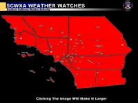 alerta sismica California 21 de Marzo 2012