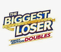 The Biggest Loser Pinoy Edition Doubles – 12 March 2014