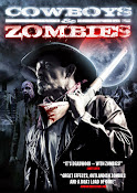 Cowboys vs Zombies (2014) ()