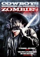 Cowboys vs Zombies (2014)
