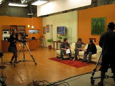 Matinal Nuestra Casa de Canal 9 Regional