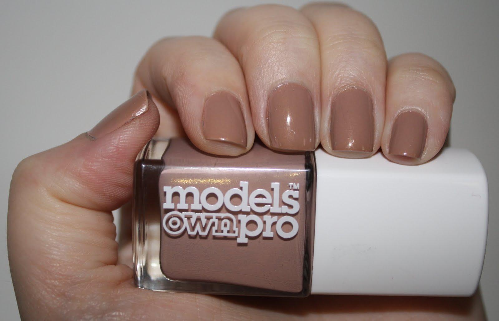 a million dresses   UK Fashion and Lifestyle Blog: Models Own Pro ...