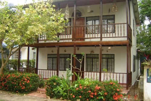 Casas prefabricadas casas prefabricadas modelos for Pisos para casas campestres