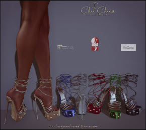 :::ChicChica::: @ Shoetopia