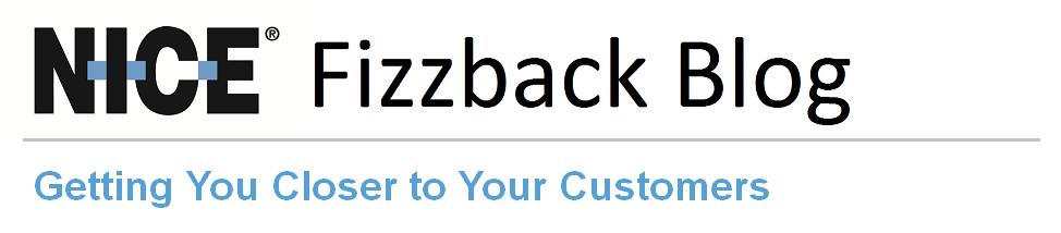 NICE Fizzback Blog