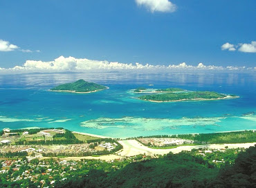 #13 Seychelles Wallpaper