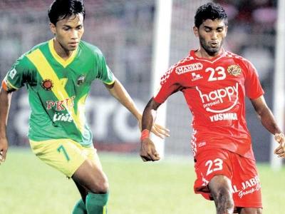 Baddrol Bakhtiar Bakal Tinggalkan Pasukan Kedah?
