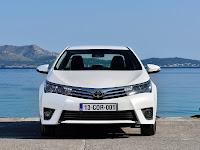2014 Toyota Corolla EU-Version Japanese car photos 3