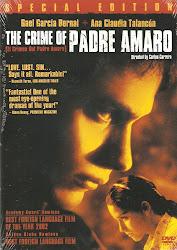 El Crimen del Padre Amaro (Mexico-España-Argentina-Francia).