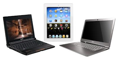 Ремонт ноутбуков - виды поломок