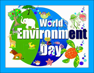 World Environment Day 2015 to promote sustainable lifestyles