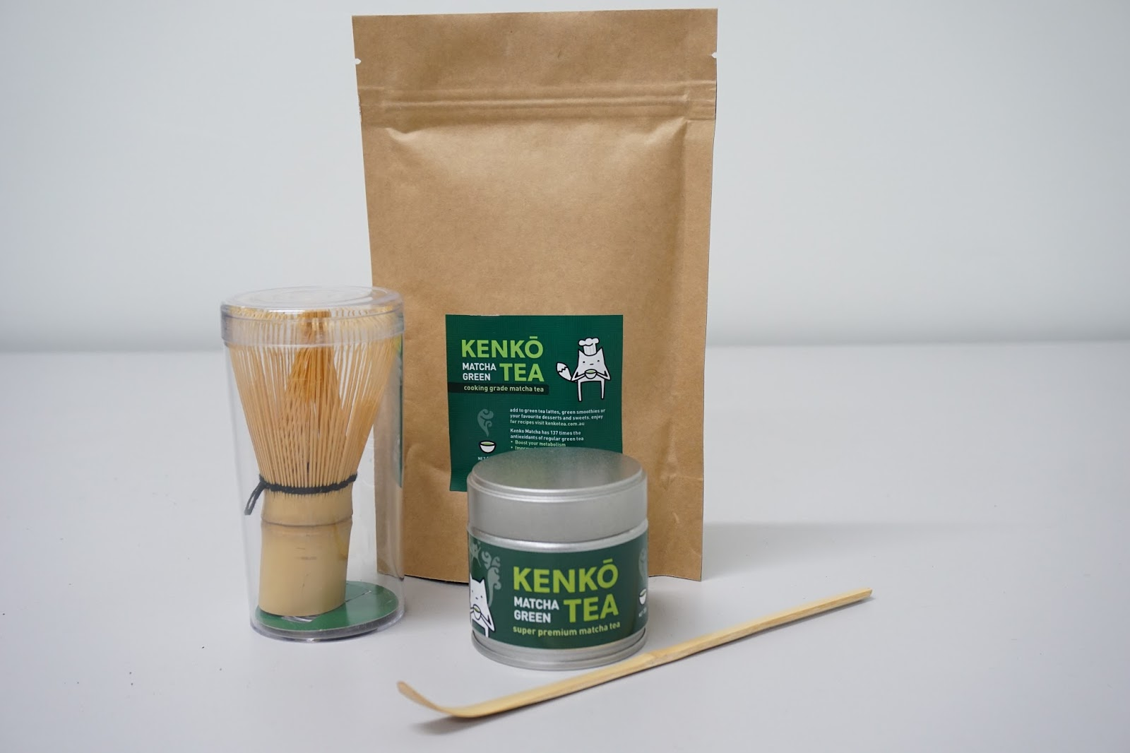 Kenko Tea set