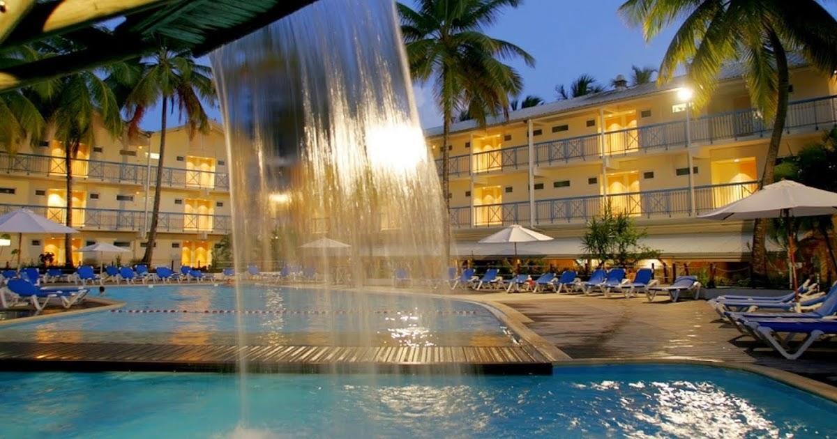 Hotel Carayou And Spa