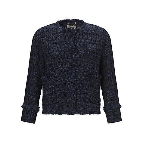 Marella Floc Boucle Jacket