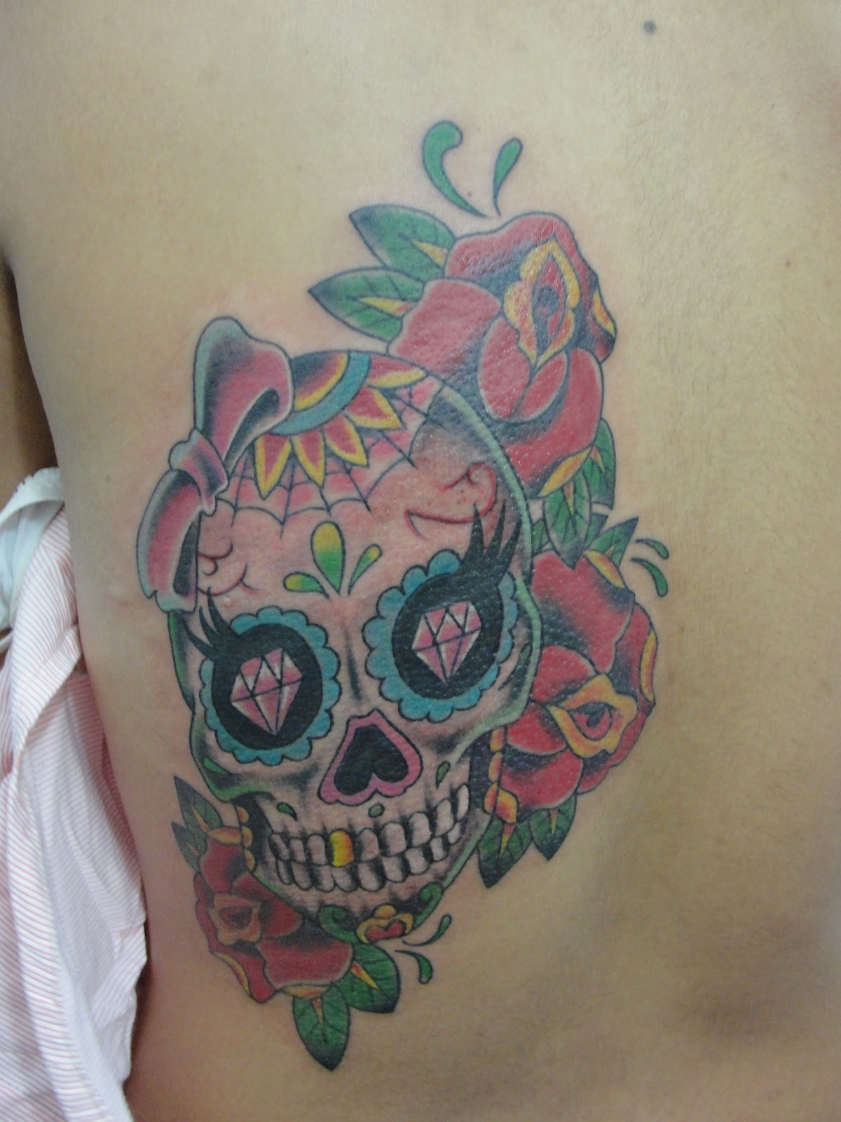 Arte Na Pele Tattoo Cuiaba