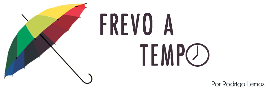 FREVO A TEMPO