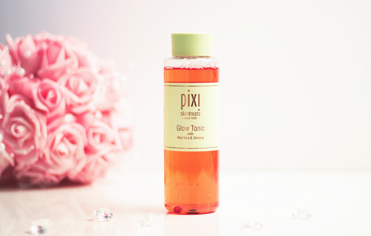 Pixi, Pixi Glow Tonic, Pixi Glow Tonic Blog, Pixi Glow Tonic Review