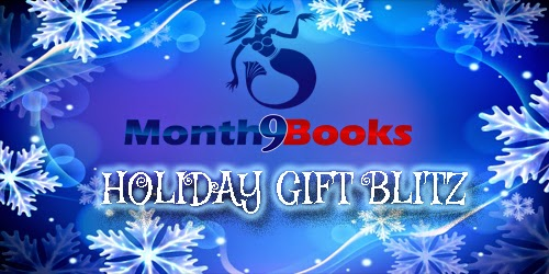 Month9books holiday gift blitz