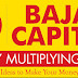 Bajaj Capital Limited Walk-In for Any Graduates (Front Office Executive) on 28 August 2015