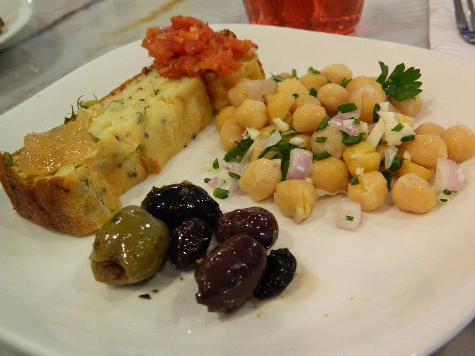 Learning through Food: Provençal-Inspired Cuisine à la The ...