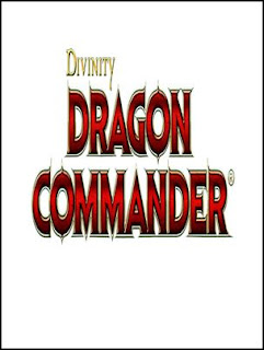 Divinity Dragon Commander