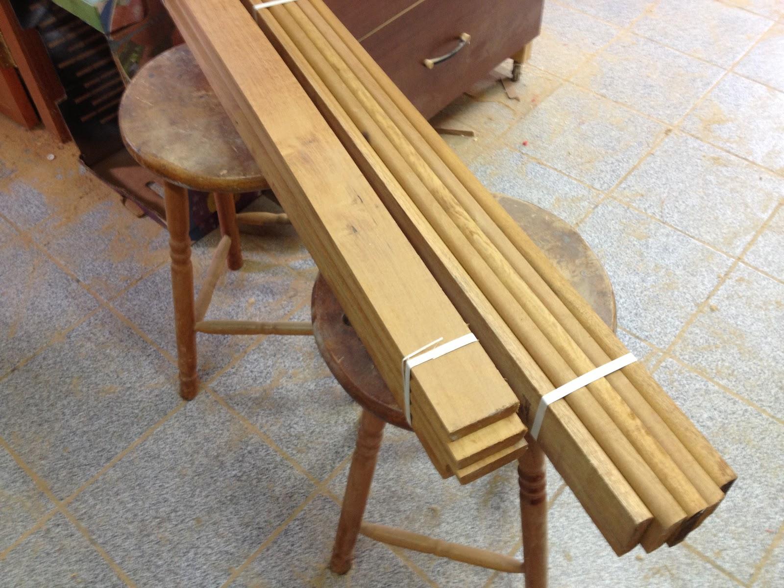 Atelier do Zero: Suporte de madeira para vasos #9E762D 1600x1200