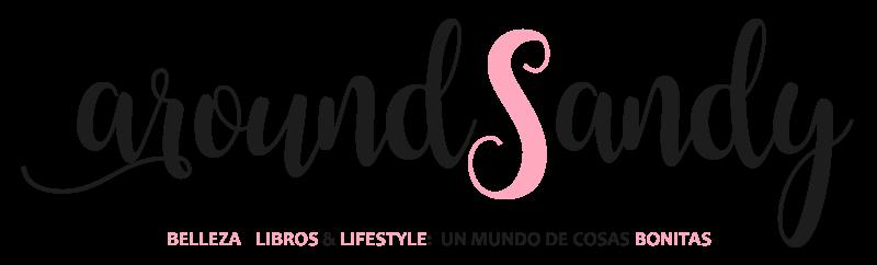 AROUNDSANDY ♥ Blog de Belleza y Lifestyle en español