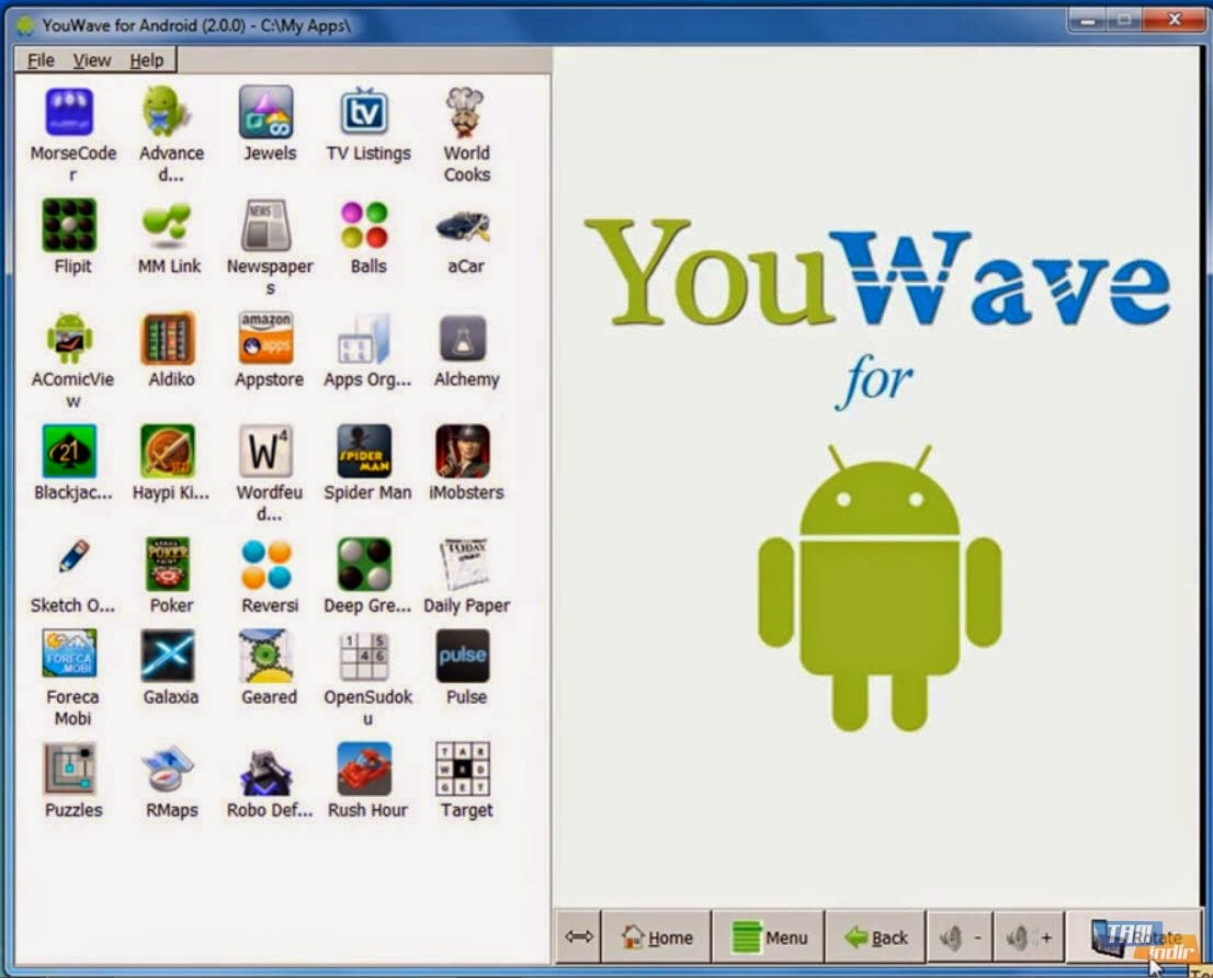 youwave activation code