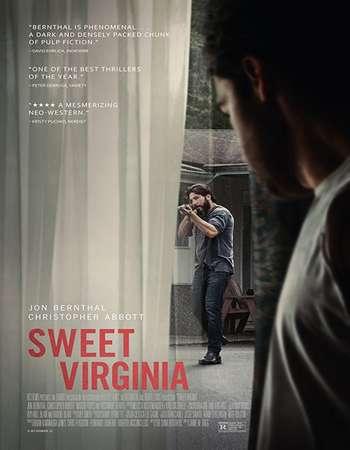 Sweet Virginia 2017 English 720p Web-DL 750MB ESubs