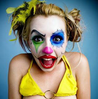 Clown Girls LexiBelle