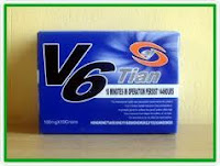 Jual Obat Kuat Super - Obat V6 Tianxiong Ramuan Tibet