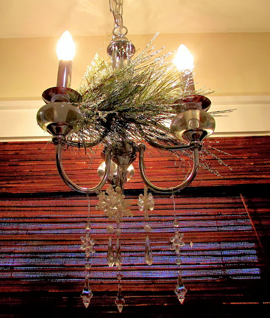Holiday Decorating Ideas in the Kitchen