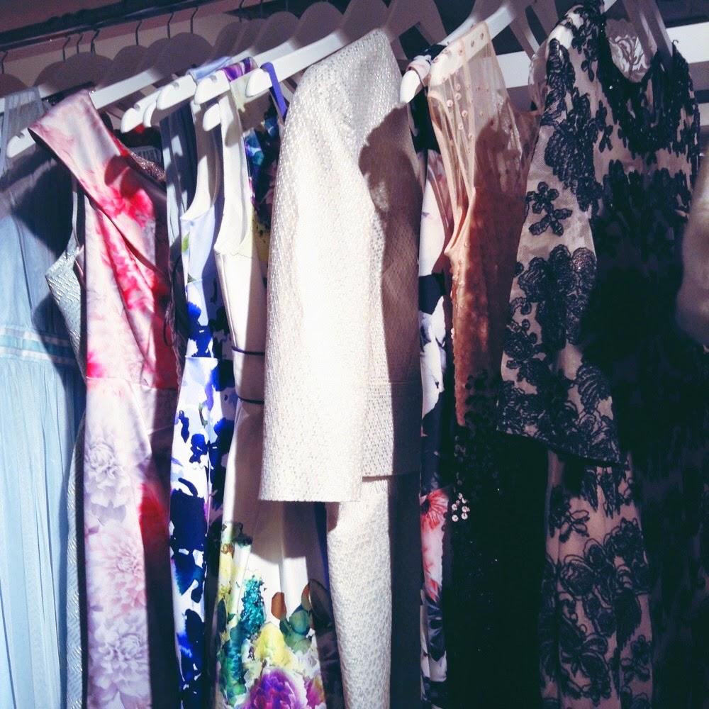 debenhams ss15 press day dresses occasion