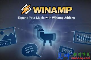 Winamp APK Download,Android APP,好用的 MP3 音樂播放器軟體下載