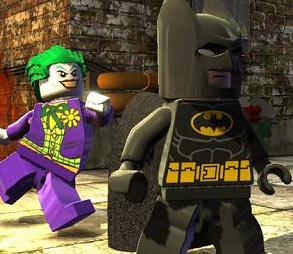 Jogo LEGO Batman 2 DC Super Heroes – Eliminar os Vilões nunca foi tão Divertido