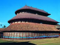 Madhur Temple Kasaragod
