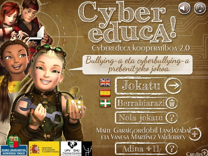 Cybereduca