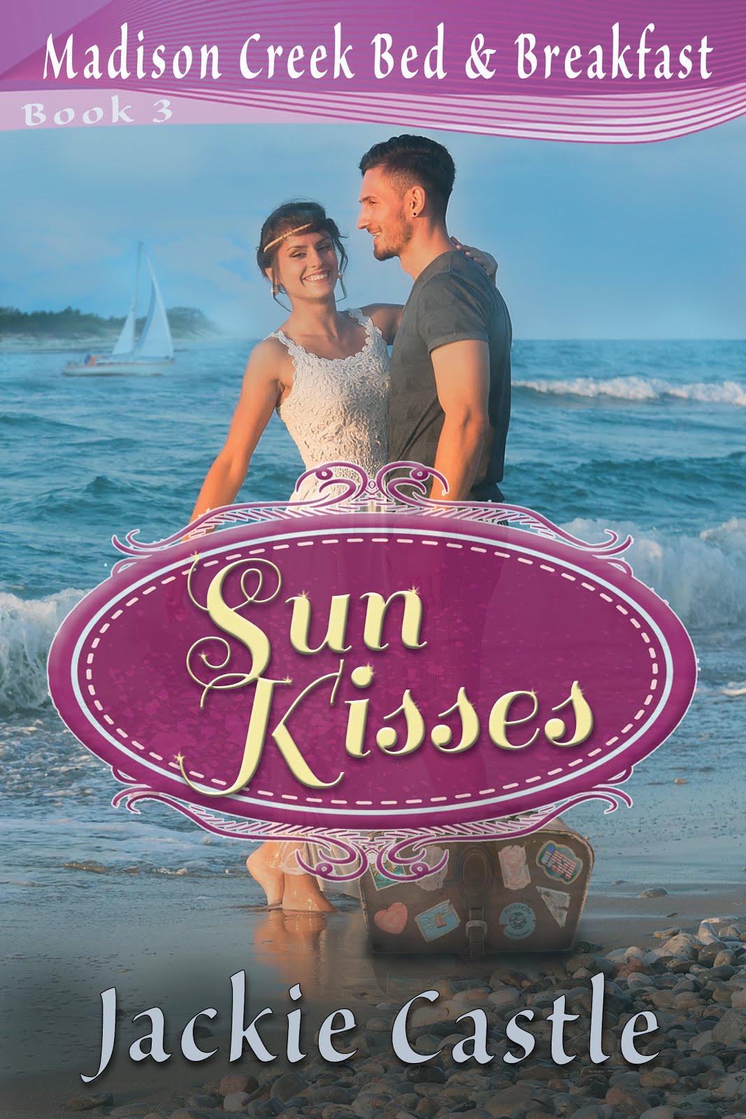 Sun Kisses - Madison Creek Bed & Breakfast #3