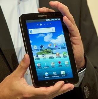 Samsung Galaxy Tab 2 7.0, Samsung Galaxy Tab 3 7.0