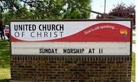 Muslim dan Kristen Giliran Gunakan Gereja