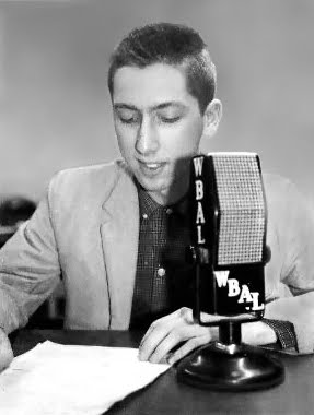 radio announcer