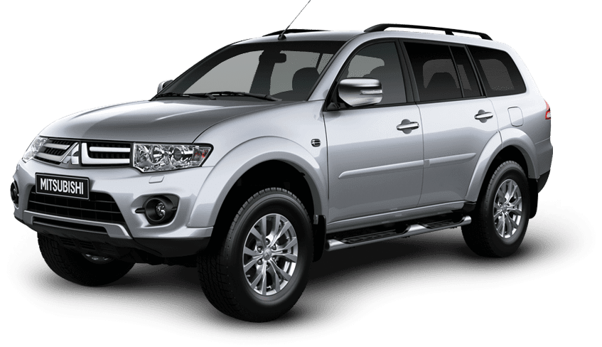 CAR GUIDE: Mitsubishi Montero Sport - Generation 2.2 (2014-2015